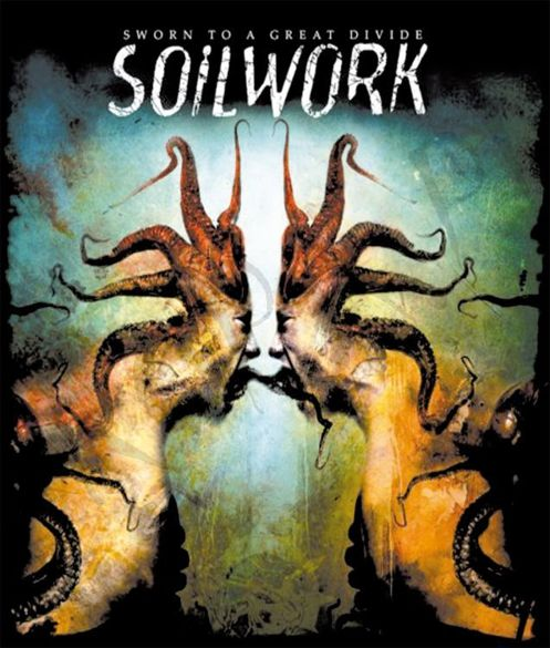 Long Sleeve SOILWORK - SWORN TO A GREAT DIVIDE 01