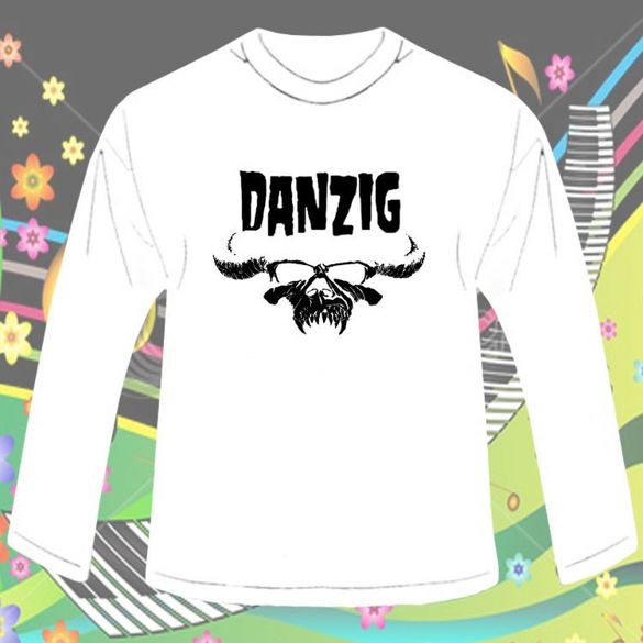 Long Sleeve DANZIG - 02