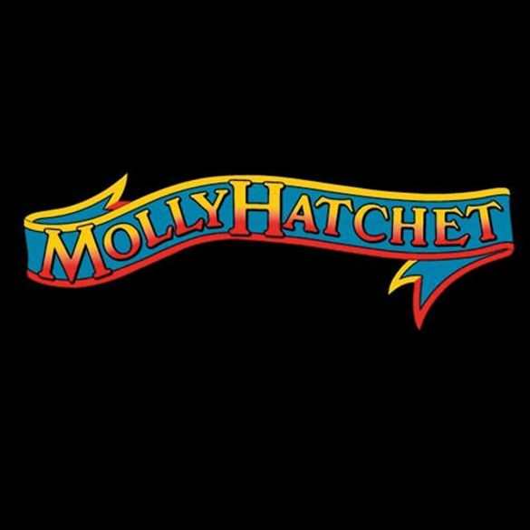 Bluza kangurka   MOLLY HATCHET 02