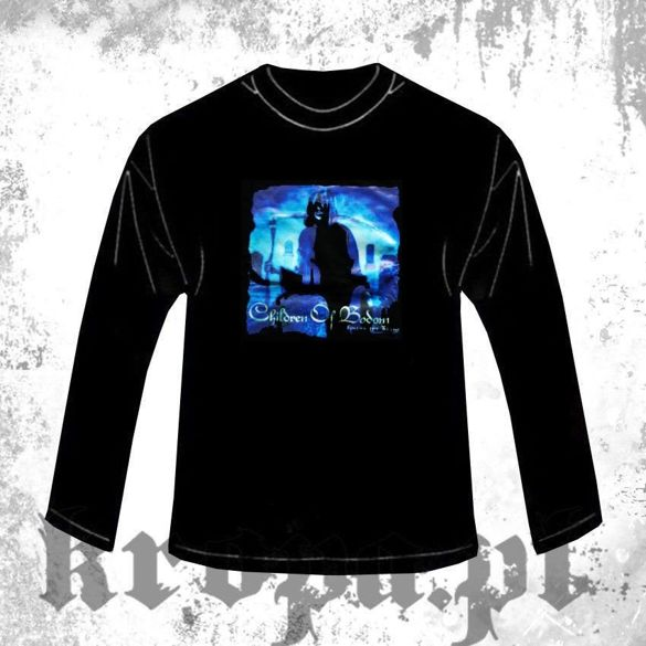 Long Sleeve CHILDREN OF BODOM