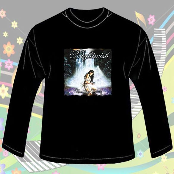 Long Sleeve NIGHTWISH - CENTURY CHILD 06