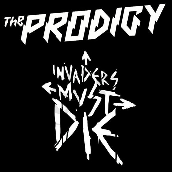 Long Sleeve THE PRODIGY - INVADERS MUST DIE 01