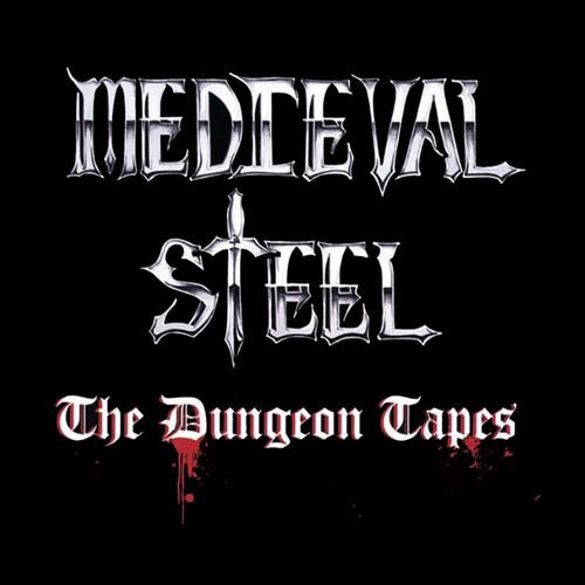 Bluza kangurka  MEDIEVAL STEEL - THE DUNGEON TAPES