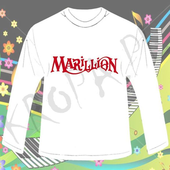 Long Sleeve MARILLION - 03