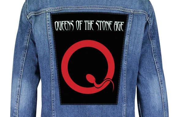 Ekran QUEENS OF THE STONE AGE