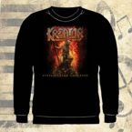 Bluza KREATOR - CIVILIZATION COLLAPSE
