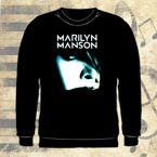 Bluza   MARILYN MANSON - BORN VILLAIN