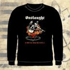 Bluza ONSLAUGHT - POWER FROM HELL