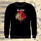 Bluza  SLASH - APOCALYPTIC LOVE