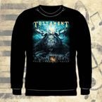 Bluza  TESTAMENT - DARK ROOTS OF EARTH