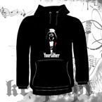 Bluza kangurka DARTH VADER - YOUR FATHER