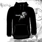Bluza kangurka  DEATH NOTE