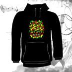 Bluza kangurka  RASTA PEOPLE
