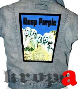 Ekran DEEP PURPLE