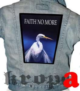 Ekran FAITH NO MORE