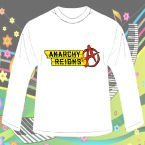 Long Sleeve ANARCHY REIGNS