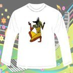 Long Sleeve ANUBIS 02