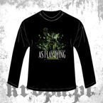 Long Sleeve As I Lay Dying - An Ocean Between Us