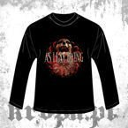 Long Sleeve As I Lay Dying - The Powerless Rise