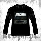 Long Sleeve Asking Alexandria - Stand Up and Scream