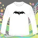 Long Sleeve BATMAN