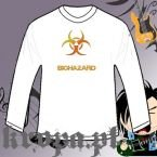 Long Sleeve BIOHAZARD