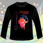 Long Sleeve BLACK SABBATH - PARANOID