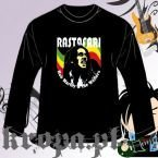 Long Sleeve BOB MARLEY - 08