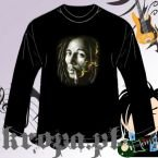 Long Sleeve BOB MARLEY