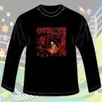 Long Sleeve   CANNIBAL COPRSE - TORTURE