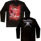 Long Sleeve CHILDREN OF BODOM (barwione) - 06