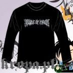 Long Sleeve CRADLE OF FILTH