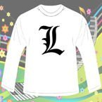 Long Sleeve DEATH NOTE 06