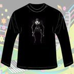 Long Sleeve  DEATH NOTE 10
