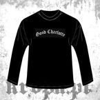 Long Sleeve GOOD CHARLOTTE