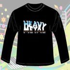Long Sleeve HEAVY METAL