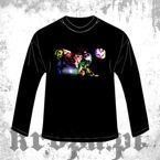Long Sleeve HOLLYWOOD UNDEAD 03