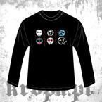 Long Sleeve HOLLYWOOD UNDEAD