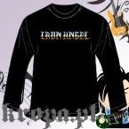 Long Sleeve IRON ANGEL