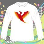 Long Sleeve PHOENIX