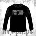Long Sleeve  PSYCHO 01
