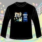 Long Sleeve SIMPLE PLAN - 03