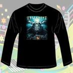 Long Sleeve TESTAMENT - DARK ROOTS OF EARTH