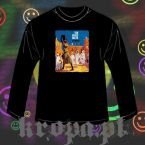 Long Sleeve THE MARS VOLTA - BEDLAM IN GOLIATH 01