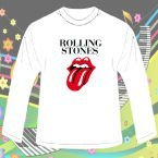 Long Sleeve THE ROLLING STONES - 04