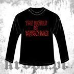 Long Sleeve  THE WORLD IS WRONG