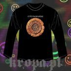 Long Sleeve WHITESNAKE - THE DEFINITIVE COLLECTION 01