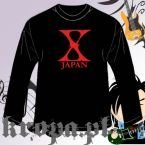 Long Sleeve X- JAPAN
