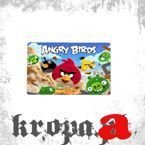Magnes ANGRY BIRDS