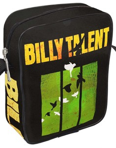 Torba Listonoszka BILLY TALENT